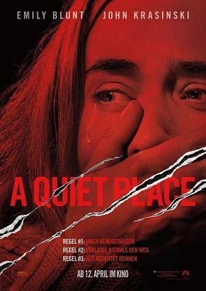 A Quiet Place Ganzer Film Deutsch