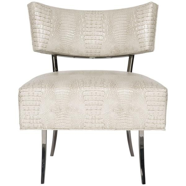 Delightful Vanguard Furniture Travis Steel Ajax Metal Base Chair