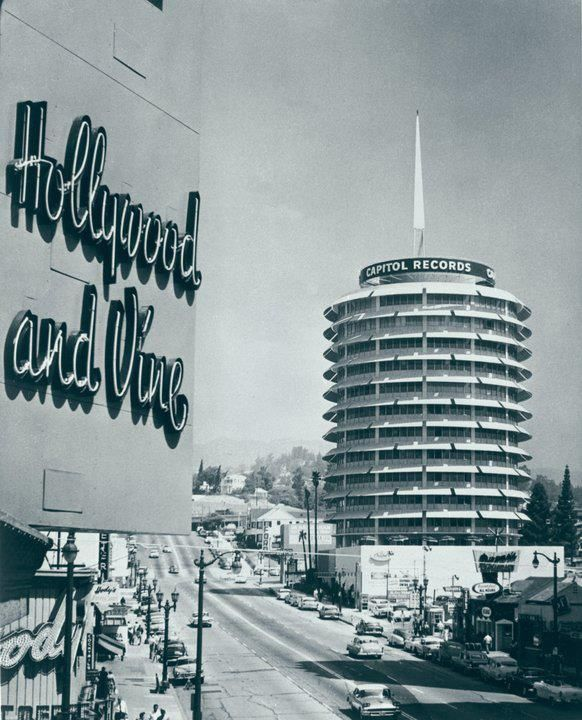 Capitol Records Capitol Records Los Angeles History Los