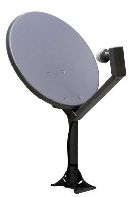 How to Boost Your Cell Phone Signal with a Satellite Dish
