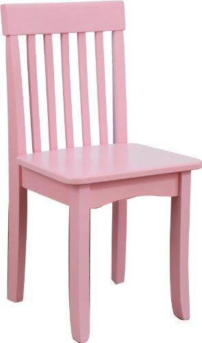 kidkraft avalon chair pink click on the image for additional