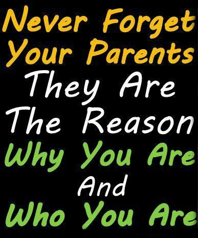 Image Result For Quotes On Parents Forgotten By Their Children