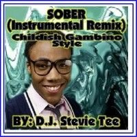 Sober - Childish Gamino - (Instrumental), FOR YOUTUBE USE ONLY! by FREE MUSIC 4 YOUTUBE USE! on SoundCloud