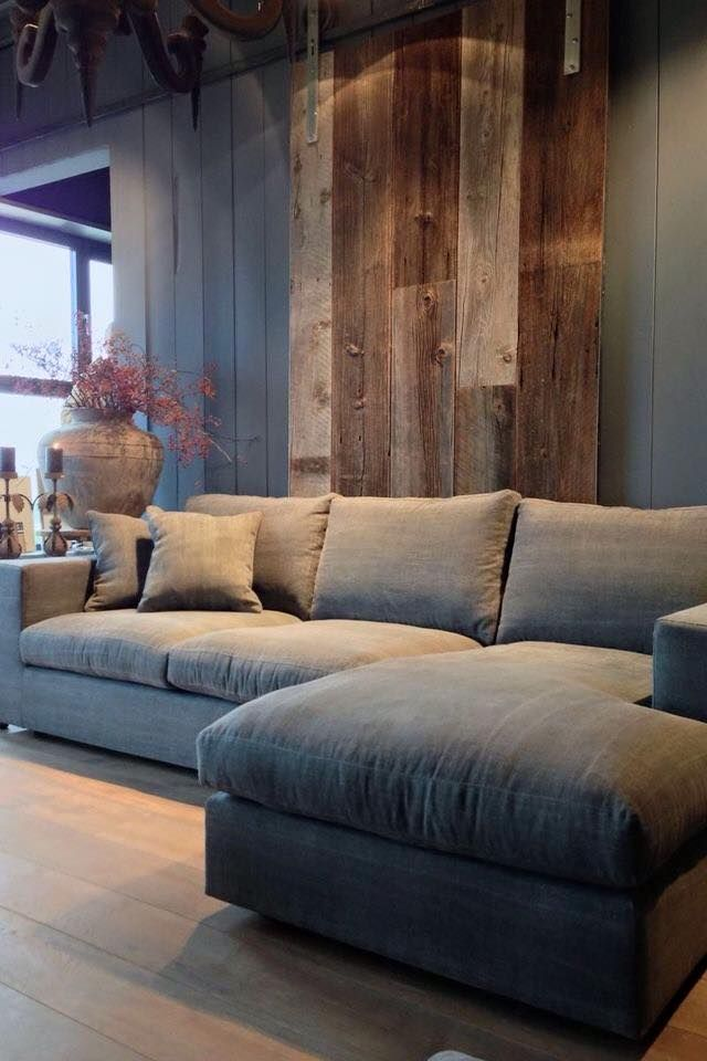 bank woonkamer | Woonkamer | Pinterest | Living rooms, Room and ...