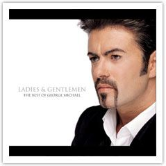 My FAVE album from George Michael