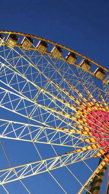 Iphone 6 Wallpapers Hd 1080x1920 Carnival Pinterest Iphone 6