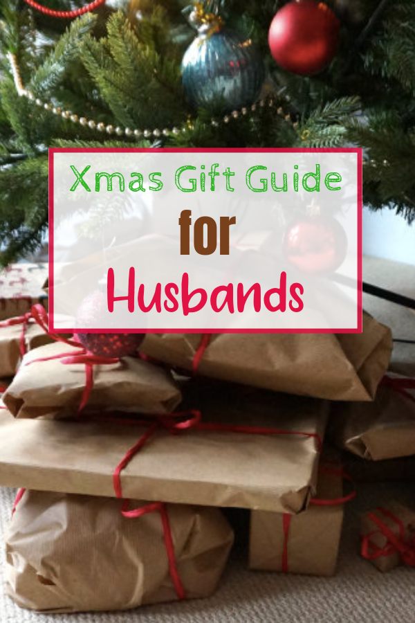 Christmas Gift Guide For Husbands Christmas Eve Box Christmas Presents For Husband Christmas Eve Box For Kids
