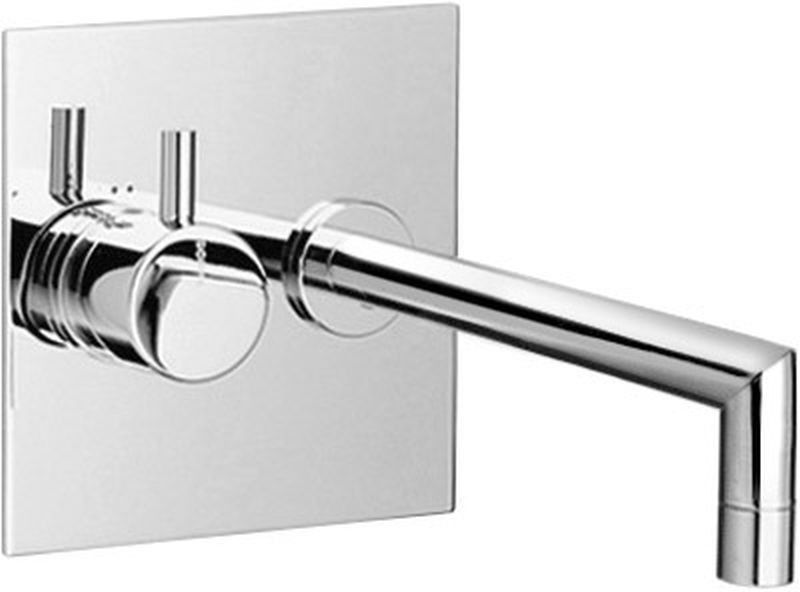 Jado Geometry Up Single Lever Kitchen Faucet