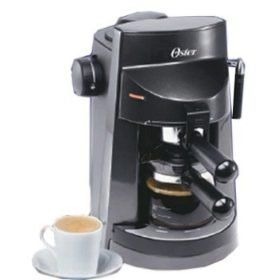 Oster 3188 4 Cup Espresso Coffee Capuccino Maker 220 Volt Not For Use In Usa Or Canada Coffee And Espresso Maker Coffee Making Machine Cappuccino Maker