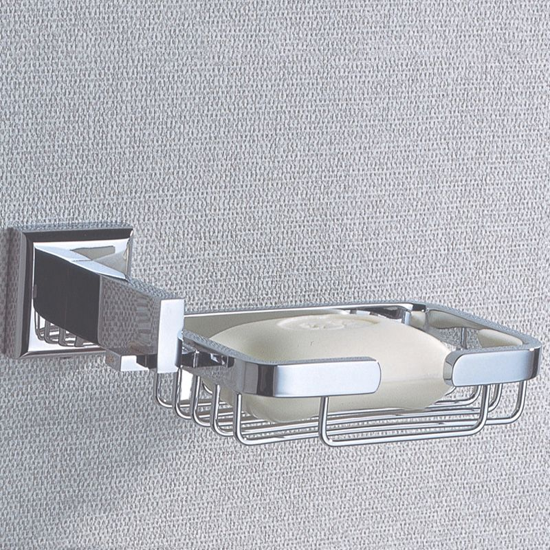 Copper Soap Holder Wall Mounted Modern Bathroom Accessories Chrome Hand Wash Shampoo Show Modern Bathroom Accessories Bathroom Accessories Chrome Bathroom Soap