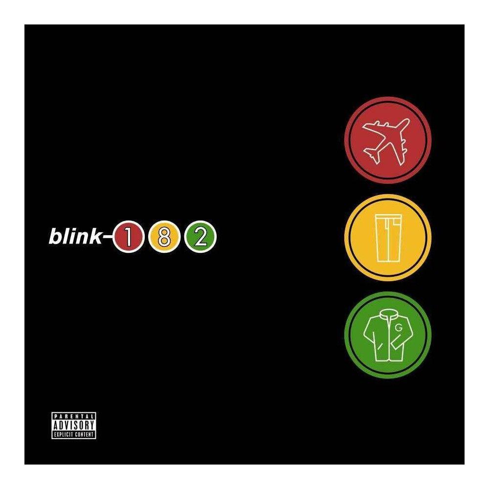 Blink 182 Take Off Your Pants And Jacket Vinyl In 2020 Blink 182 Album Cover Blink 182 Blink 182 Albums