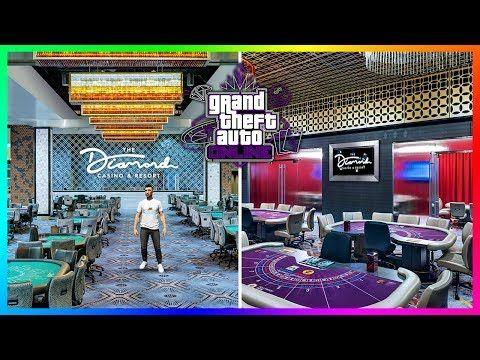 Gta 5 Online Casino Dlc Release Date Deutsch