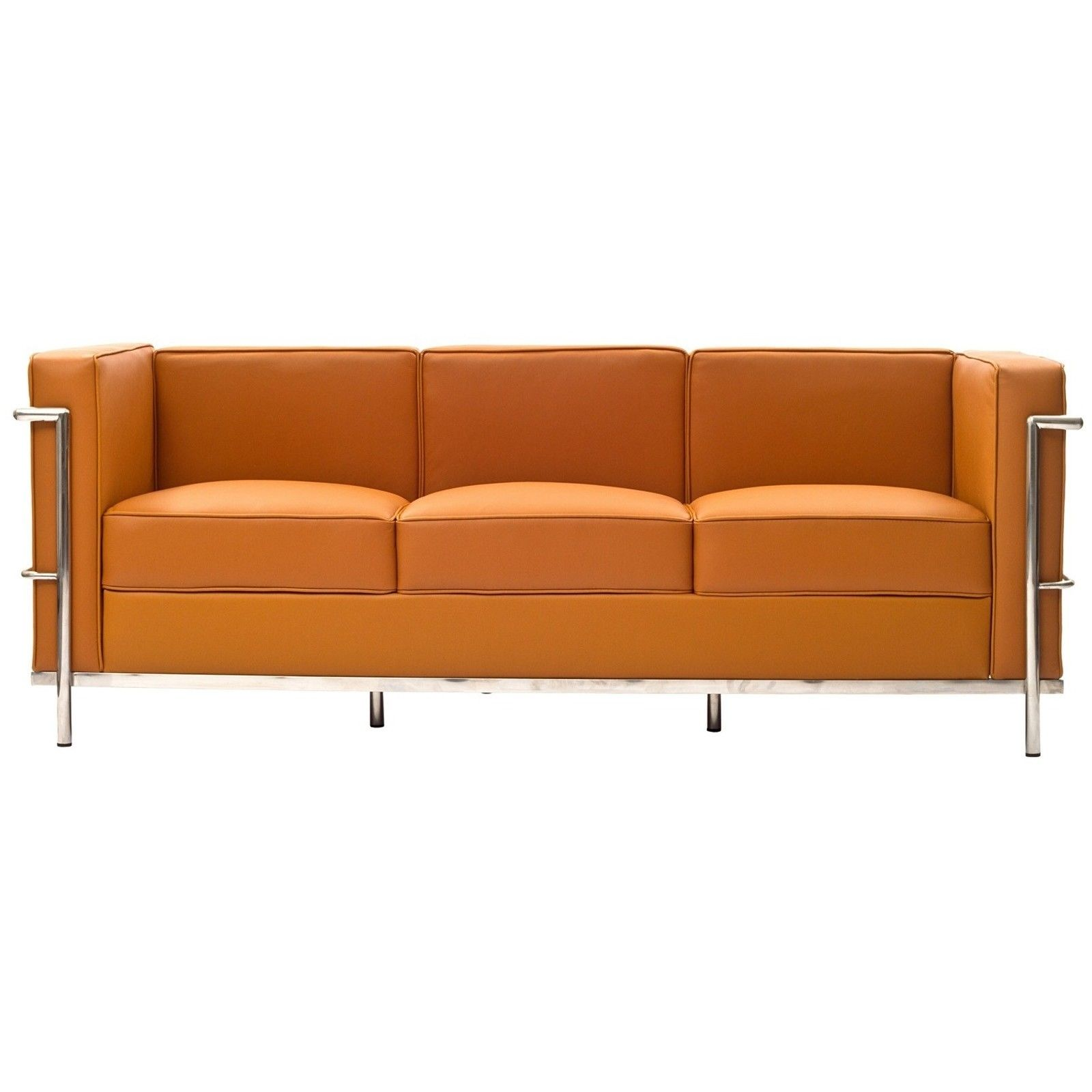 Le Corbusier Sofa Just To Remember That We Have A Tan Sofa So The Color Palette Should Match That Genuine Leather Sofa Furniture Petite Sofa