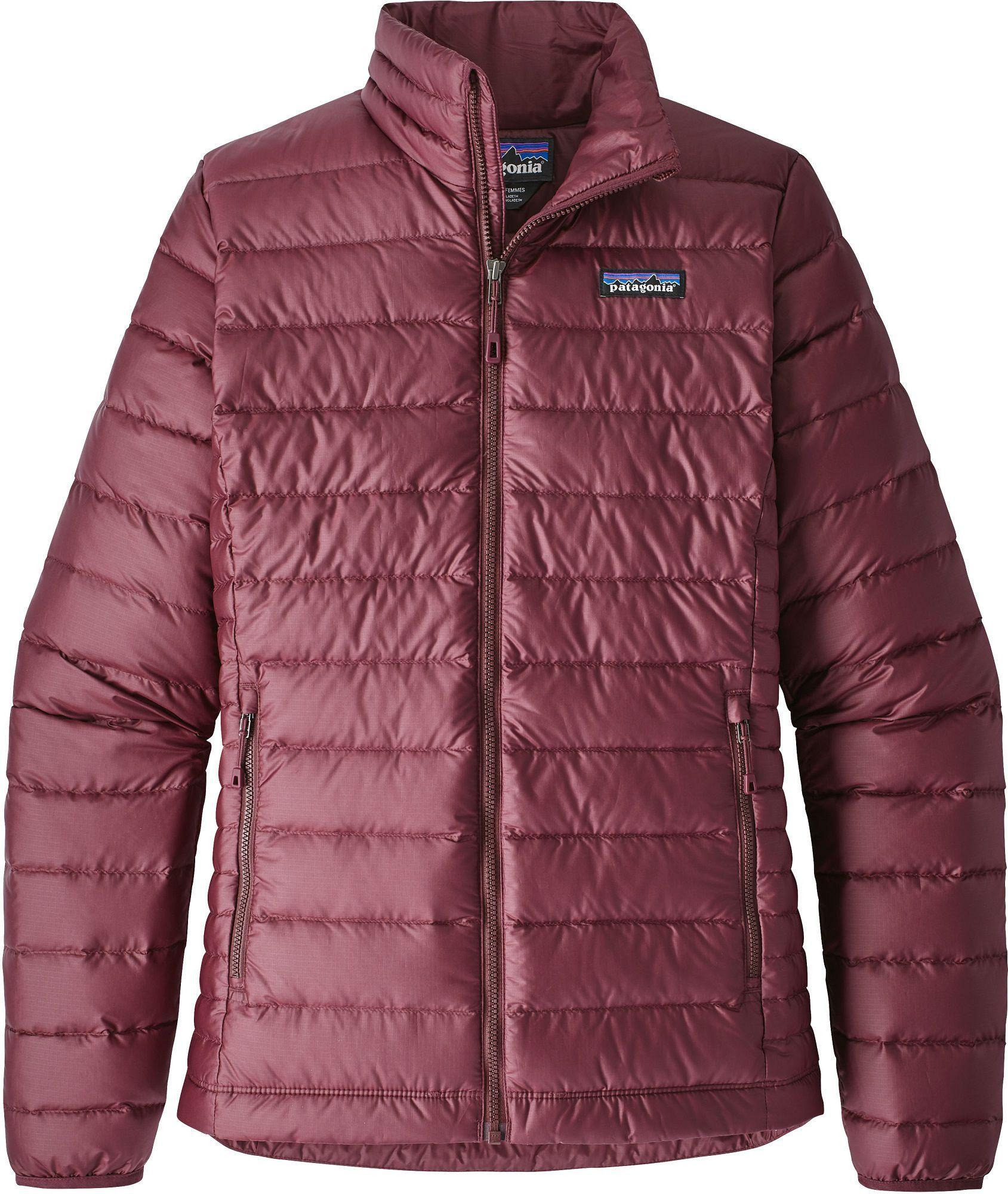 Patagonia Women's Down Sweater Jacket Patagonia down