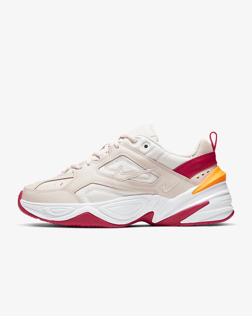 Feudo serie Contemporáneo  Nike M2K Tekno Women's Shoe. Nike VN in 2020 | Women shoes, Womens  sneakers, Shoes