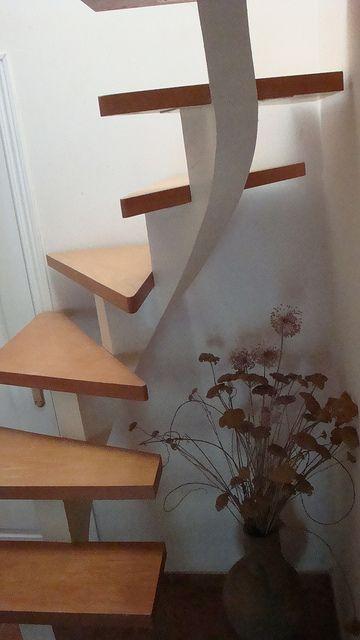 Treppen für dachbodenausbau