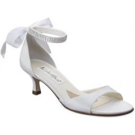86ecc0486c5 Coloriffics Carmen Bridal Shoes