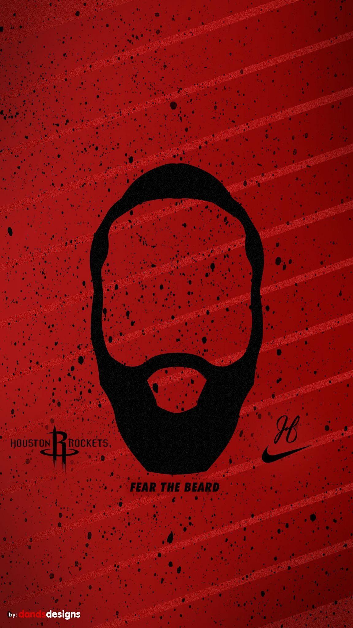 James harden clutch james harden harden basketball - James harden iphone wallpaper ...