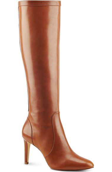 Nine West 'Hold Tight' High Heel Boot available at #Nordstrom