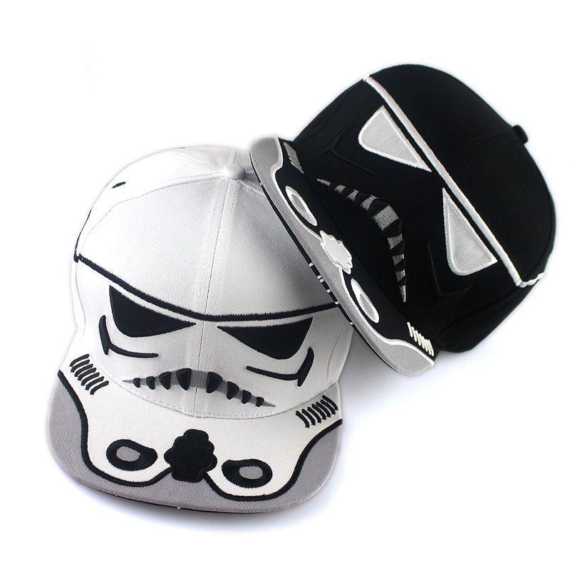 2110ad84b Details about Superheroes STAR WARS Hat Adjustable Hat Baseball Hip ...