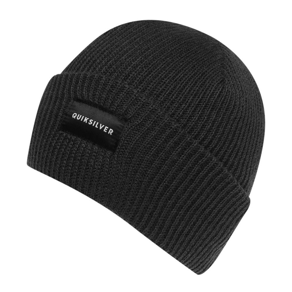 4b22d483309 Quiksilver Mens Beaty Beanie Pattern Winter Warm Knitted  fashion  clothing   shoes  accessories  mensaccessories  hats (ebay link)