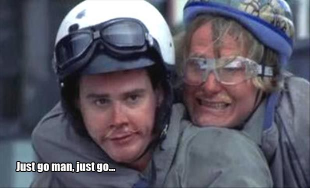 Dump A Day 22 Dumb And Dumber Quotes You Should Still Be Using In Your Everyday Life Dumb Quotes Dumb And Dumber Funny Movies
