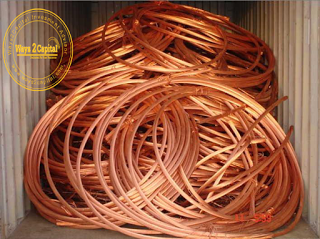 Copper prices rose by 0.65 per cent on Wednesday after Gross domestic product in the euro zone rose more-than-expected in the last quarter signaling improving sentiment in the region which raised the demand outlook for the metal. - See more at: http://ways2capital-mcxtips.blogspot.in/2015/09/copper-gains-on-upbeat-euro-area-data.html#sthash.zoxv6BWr.dpuf