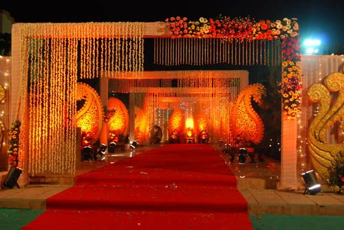 Image result for entrance gate design for wedding entrance image result for entrance gate design for wedding junglespirit Image collections
