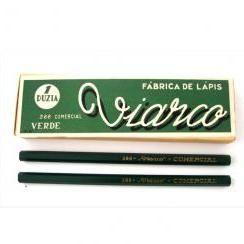 Lapis Viarco | Novipapel - Comércio de Papelaria e Material de Escritório