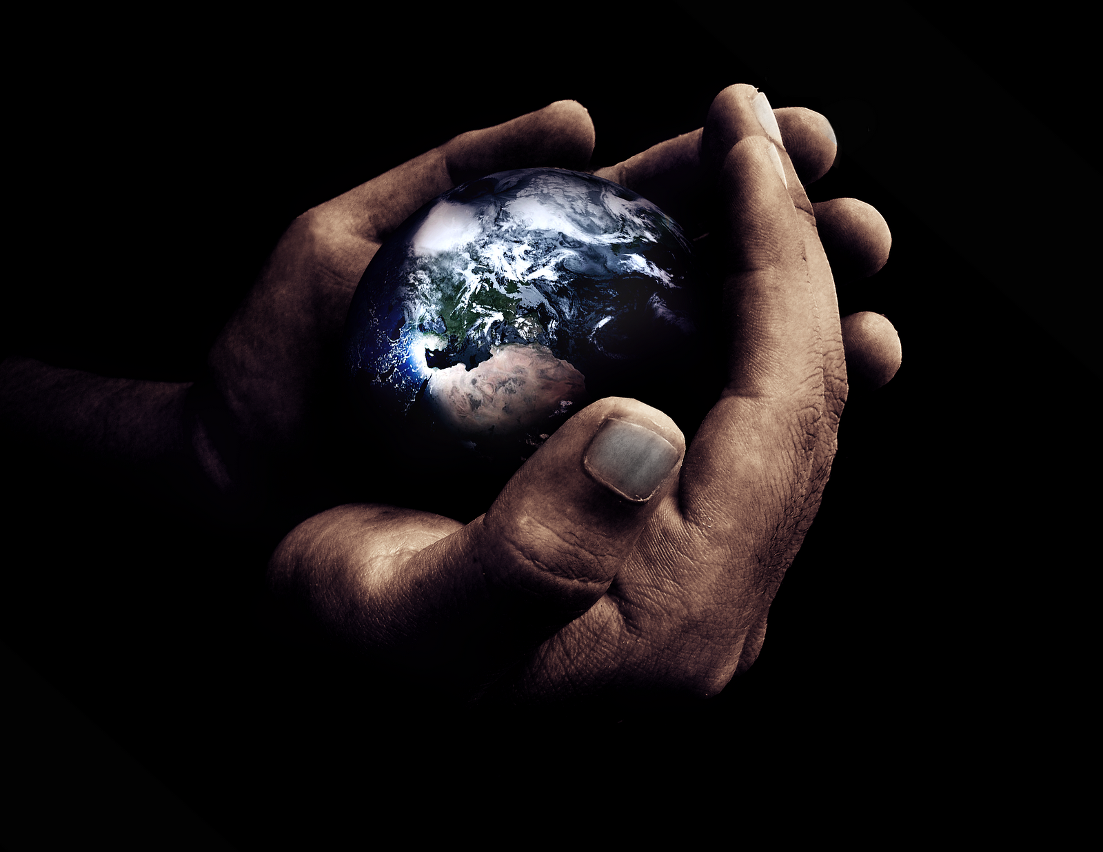 God holding the world in his hands photos and clip art pictures ...