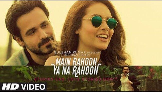 Emraan Hashmi Back With Esha Gupta In Main Rahoon Ya Na Rahoon
