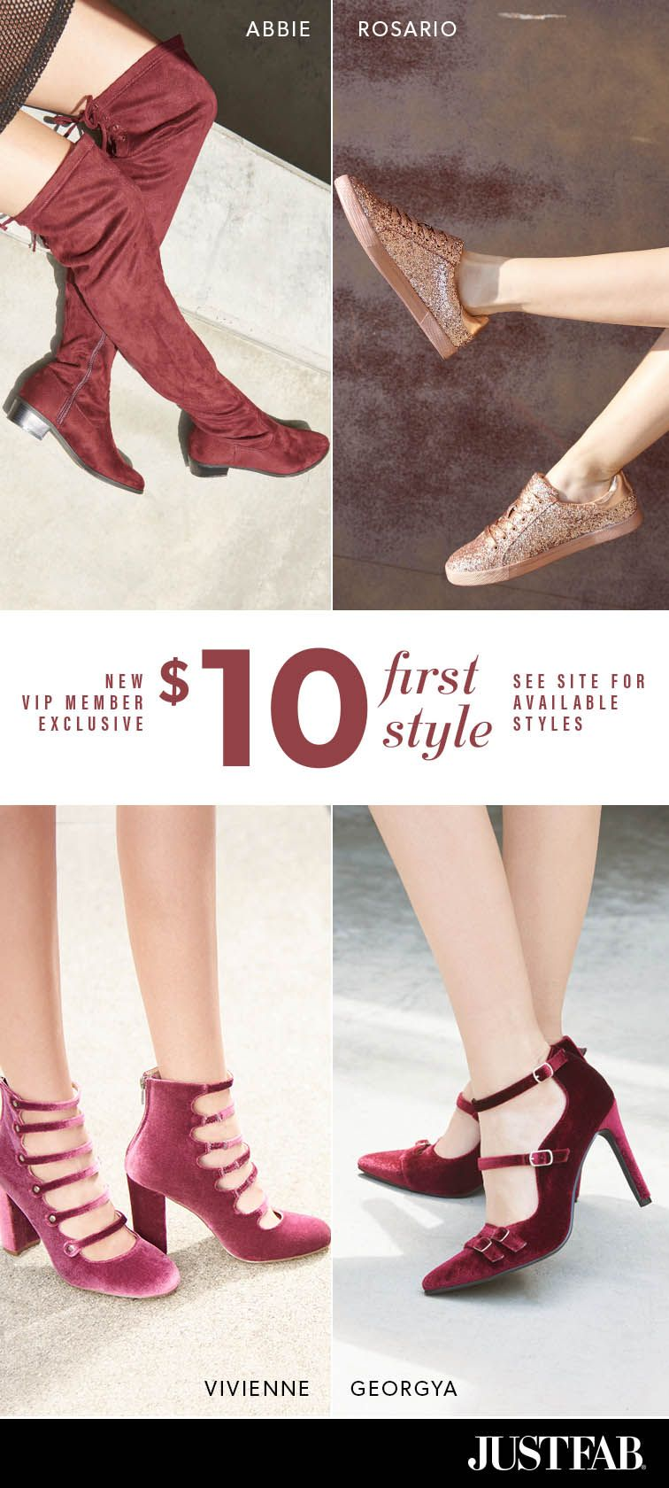 72da6930216 Fall Styles Are IN - Get Your First Style for Only  10! Take the 60 Second  Style Quiz to get this exclusive offer!