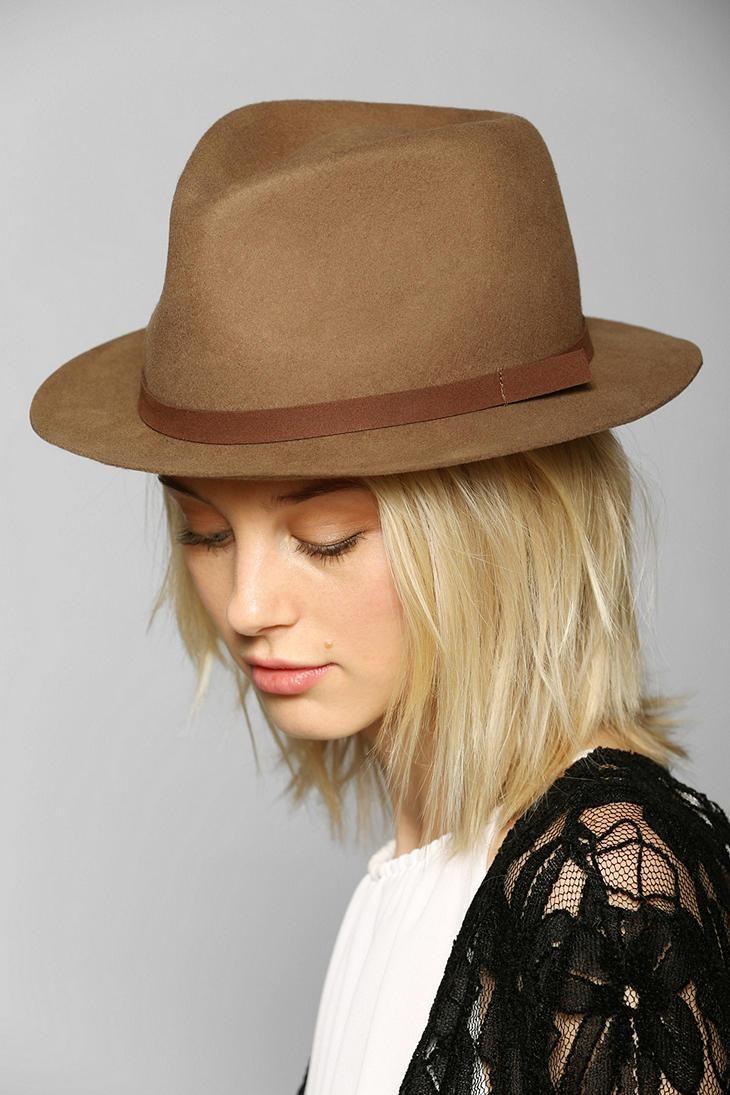 e2f39660536e73 Festival Felt Fedora Hat #urbanoutfitters Fedora Fashion, Urban Outfitters  Women, Boho Hat,