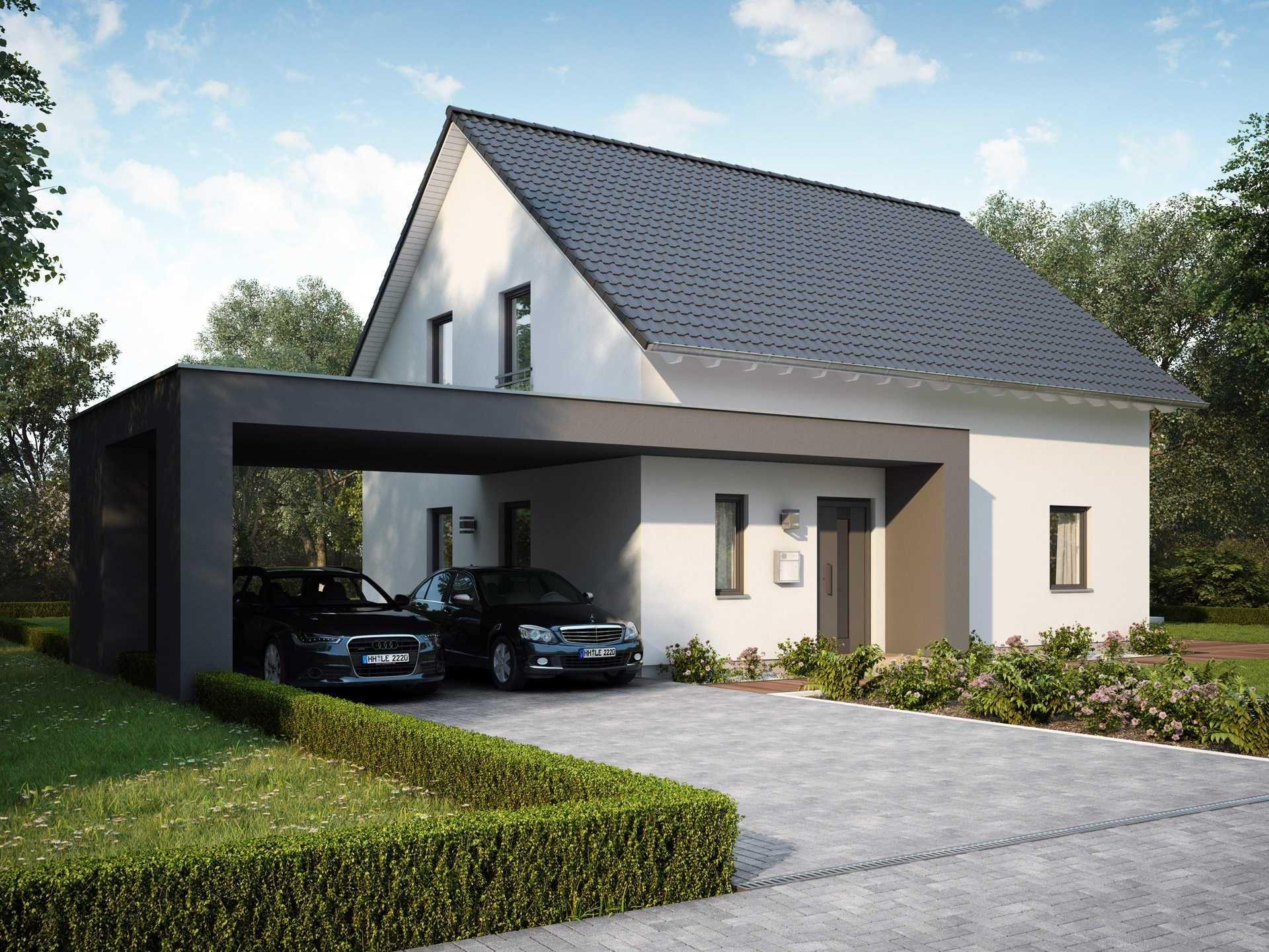 einfamilienhaus lifestyle 5 h z haus einfamilienhaus s massa haus. Black Bedroom Furniture Sets. Home Design Ideas