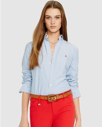 Pantalones De Vestir de mujer Polo Ralph Lauren online
