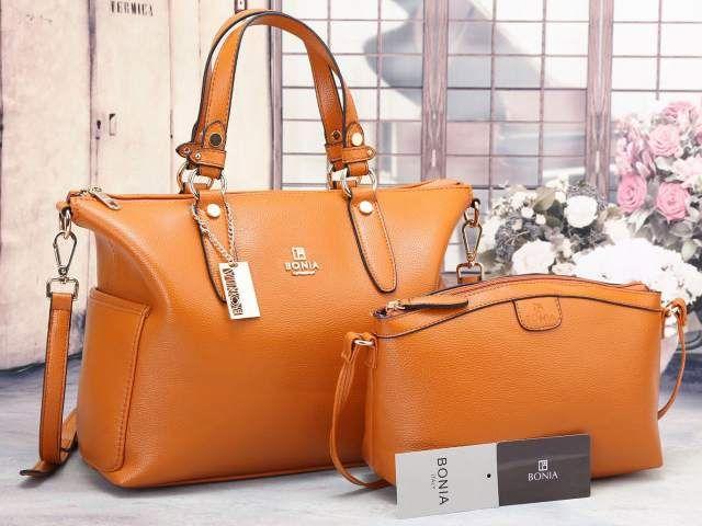 Gambar Model Tas Bonia Terbaru ini bisa anda dapatkan di Toko Tas Branded  Batam dengan mudah 71542820c4