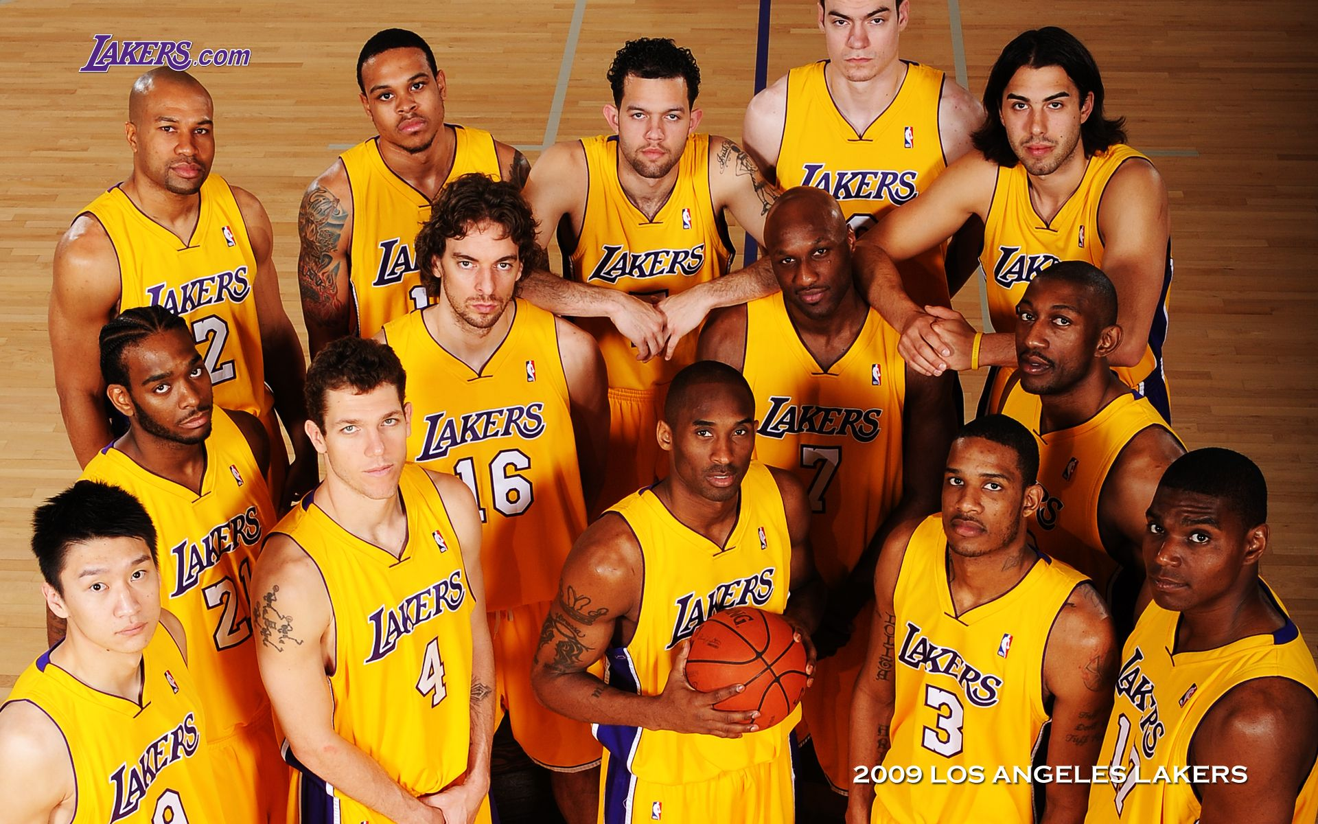 Los Angeles Lakers Players Pictures 2486 Wallpaper Hd Los Angeles Lakers Players Los Angeles Lakers Lakers Team
