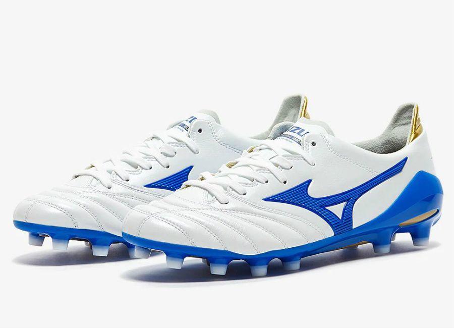 new products 4142c 58837 mizunofootball #footballboots Mizuno Morelia Neo II Made in ...