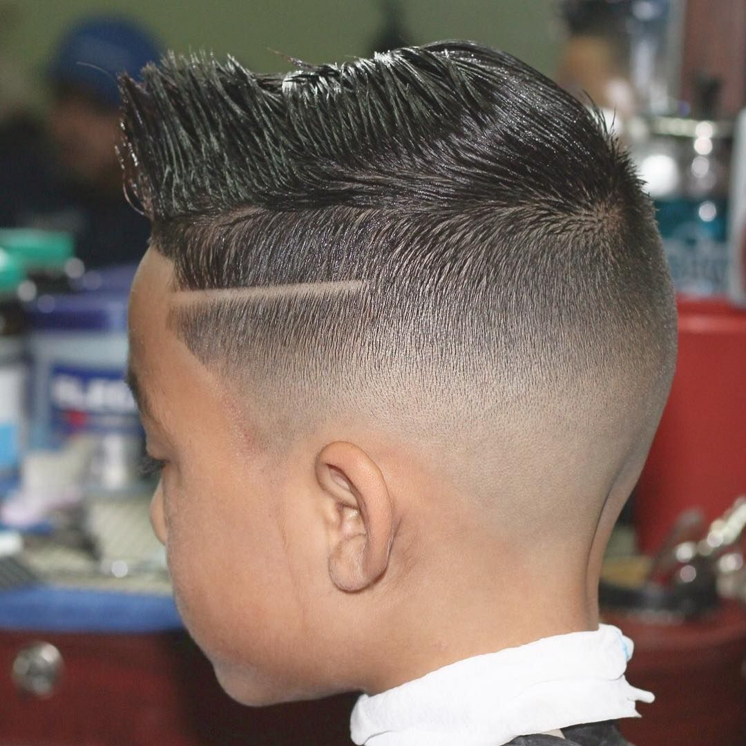Related Posts 10 Hair Tattoos For Kids For Get Cool Guy Look8 Men