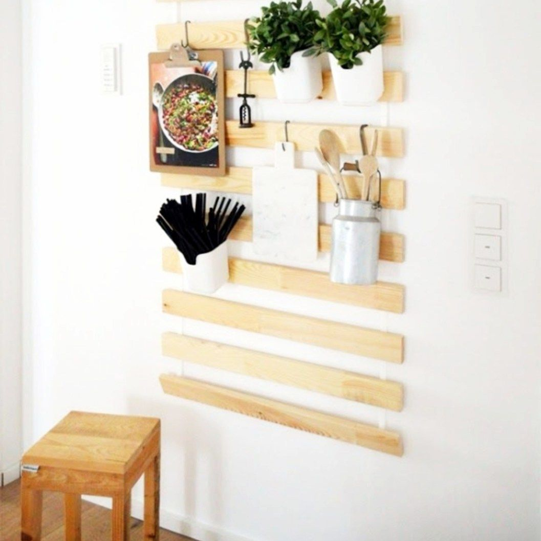 Creative Storage Solutions For Small Spaces | Small space storage ...