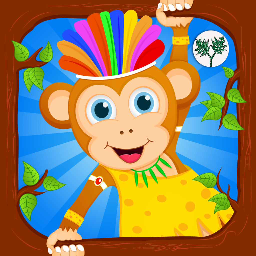 Five Little Monkeys Sing Along and Playtime Activity