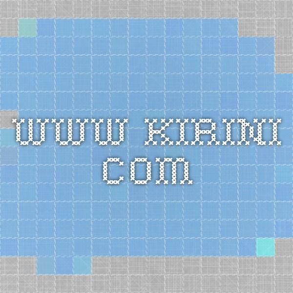 www.kirini.com