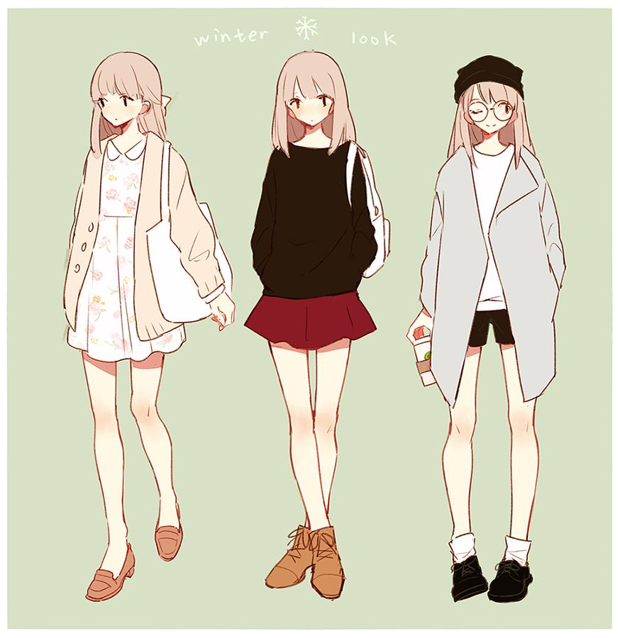 Anime Characters Reference : Stay gold character pinterest and anime