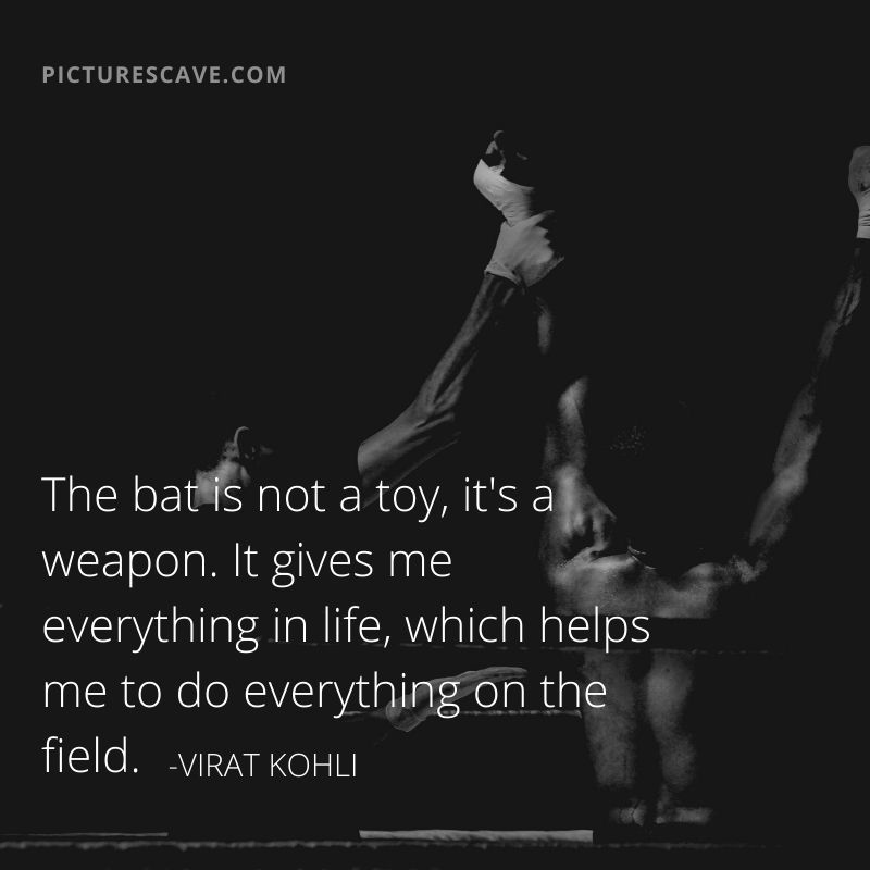 20 Quotes By Virat Kohli That Will Inspire You [With