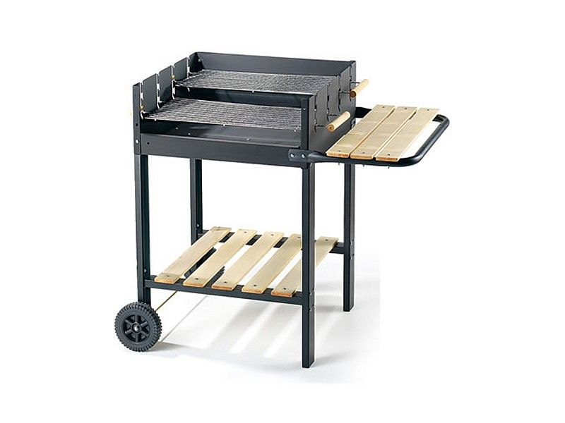 Barbecue Ompagrill 55-54 eco Black Line (55565)