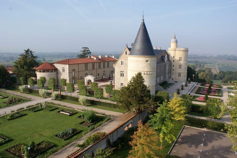 Andrézieux-Bouthéon, Loire.