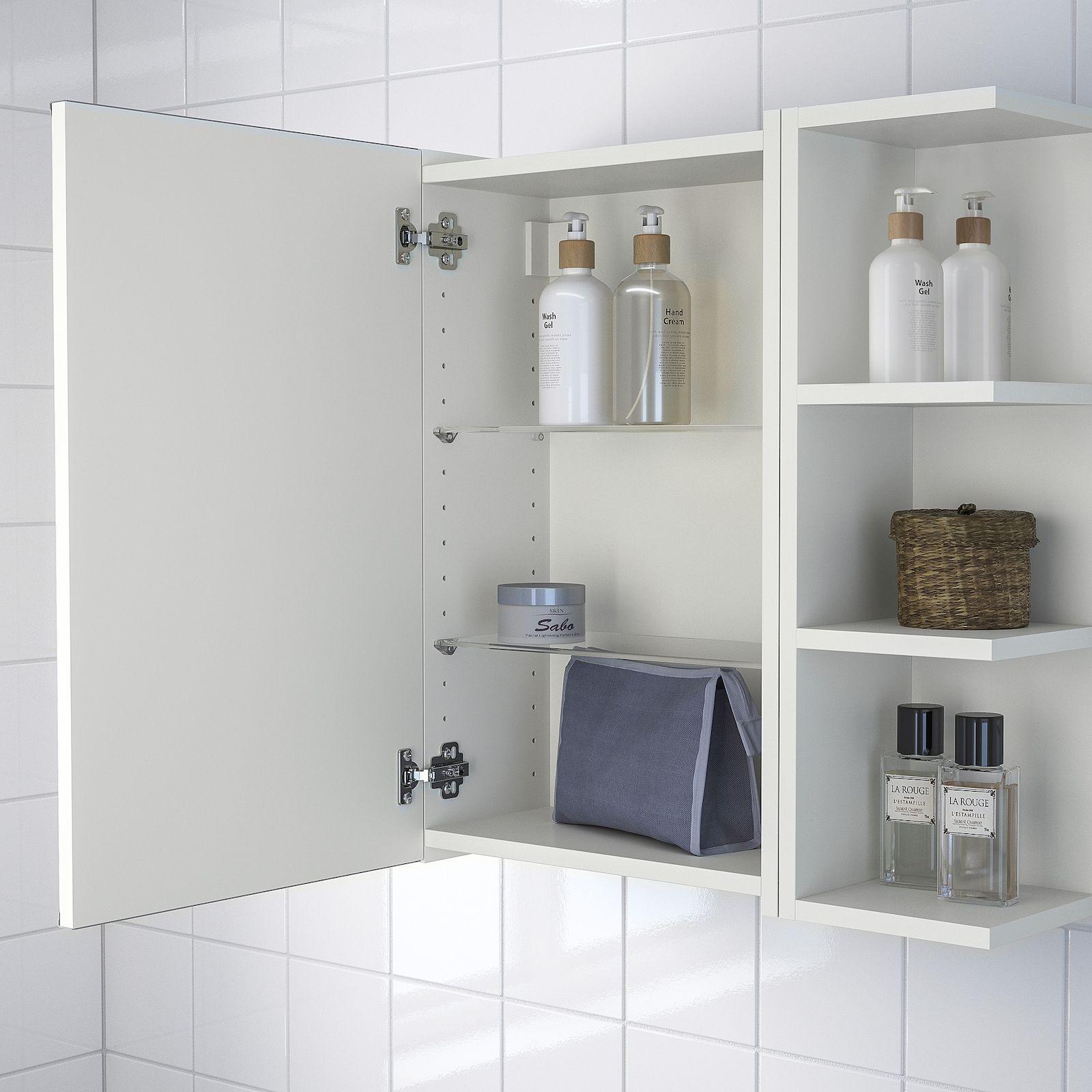 43+ 2 door wall mounted bathroom cabinet ideas