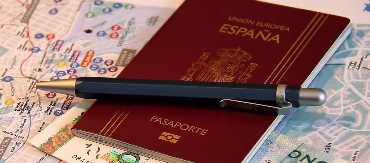 renewal of travel document in 2020 Passport online