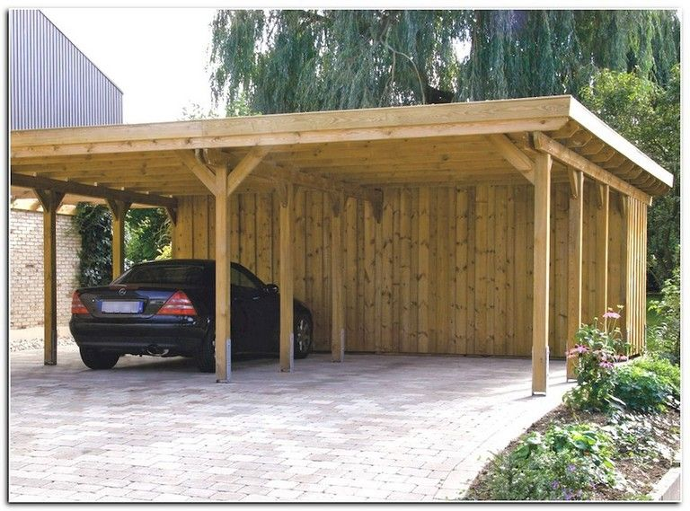 52 Fascinatingly Modern Carports Garage Designs Ideas Carport Garage Building A Carport Diy Carport