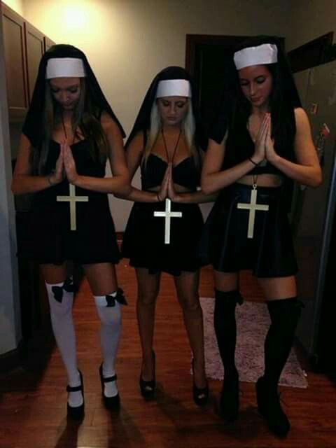 slutty halloween outfits